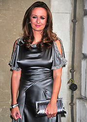 © licensed to London News Pictures. London, UK  05/05/11 Lucy Yeomans attends the Women for Women Gala Awards at Banqueting House London . Please see special instructions for usage rates. Photo credit should read AlanRoxborough/LNP