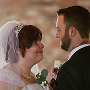 Hilary & Chris Law Wedding