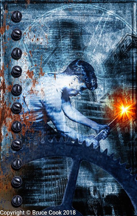 Dawn of the Machine