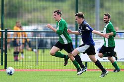 Chris Dawson of SWYD United - Mandatory by-line: Dougie Allward/JMP - 08/05/2016 - FOOTBALL - Keynsham FC - Bristol, England - BAWA Sports v SWYD United - Presidents cup final