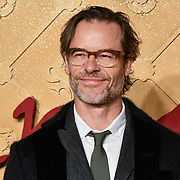 Guy Pearce Arrivers at Mary, Queen of Scots - European premiere ay Cineworld,  Leicester Square on 10 December 2018, London, UK.