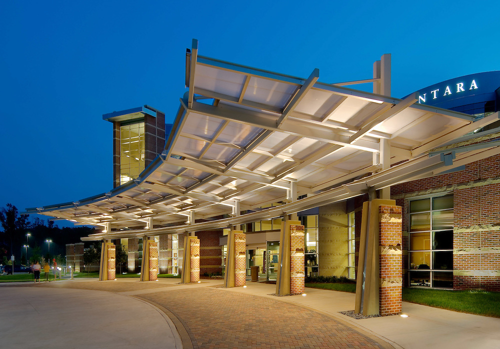Sentara Williamsburg Medical Center - Williamsburg, VA.HDR Architects