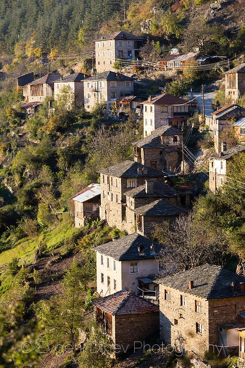 Village of Lilekovo