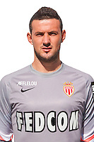 Danijel SUBASIC - 29.08.2014 - Photo officielle Monaco - Ligue 1 2014/2015<br /> Photo : Cyril Masson / AS Monaco / Icon Sport