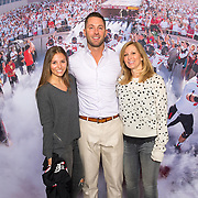 Theta Club w/Coach Kingsbury