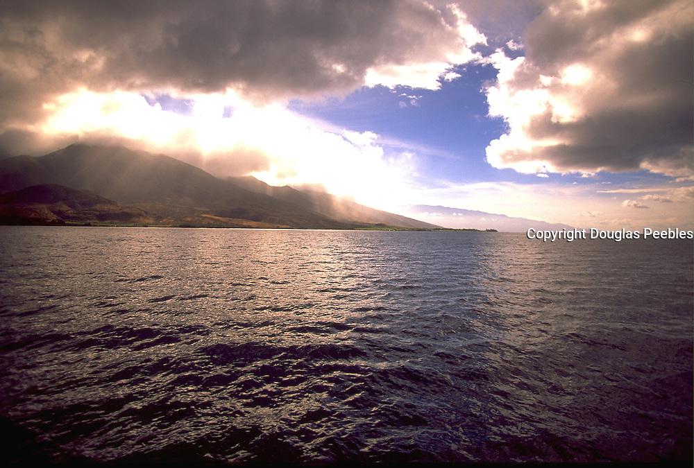 West Maui Mountains, Maui, Hawaii, USA<br />