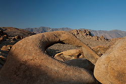 Alabama Hills Arch, Lone Pine, California, United States of America