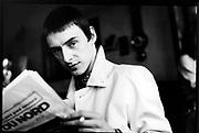 Paul Weller, Normandy 1984