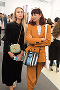 NATASHA GERTLER, CANDIDA GERTLER, Frieze, 3 October 2018