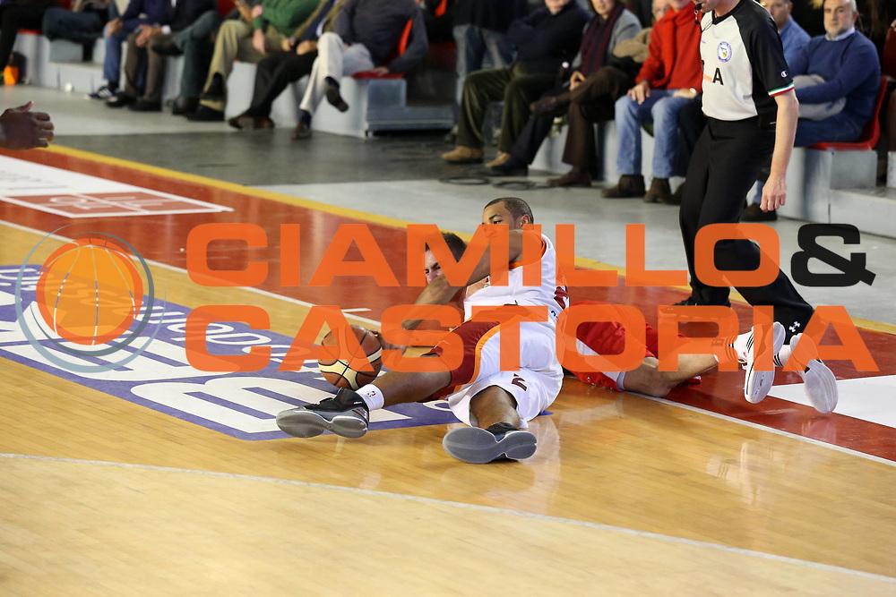 DESCRIZIONE : Roma Lega A 2012-13 Acea Virtus Roma Cimberio Varese<br /> GIOCATORE : <br /> CATEGORIA : <br /> SQUADRA : Acea Virtus Roma<br /> EVENTO : Campionato Lega A 2012-2013 <br /> GARA : Acea Virtus Roma Cimberio Varese<br /> DATA : 02/12/2012<br /> SPORT : Pallacanestro <br /> AUTORE : Agenzia Ciamillo-Castoria/Ciucci<br /> Galleria : Lega Basket A 2012-2013  <br /> Fotonotizia : Roma Lega A 2012-13 Acea Virtus Roma Cimberio Varese<br /> Predefinita :