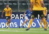 tippeliga, eliteserie, fotball, start, molde, 03.august, 2014<br />Zlatko Tripic, Start<br />Foto: Ole Fjalsett