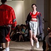 LSAD Grad Fashion Show