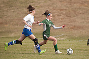 MCHS JV Girls Soccer .vs William Monroe  .3/24/2009