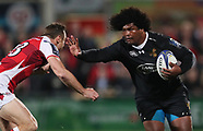 Ulster Rugby v Wasps - 13 Oct 2017