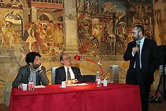 20130426 MASSIMO MAISTO CON MASSIMO CACCIARI