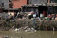 Water Pollution Nepal