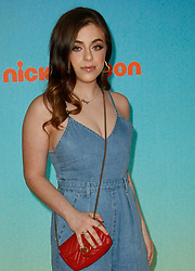 March 23, 2019 - Los Angeles, CA, USA - LOS ANGELES, CA - MARCH 23: Ariel Martin aka Baby Ariel attends Nickelodeon's 2019 Kids' Choice Awards at Galen Center on March 23, 2019 in Los Angeles, California. Photo: CraSH for imageSPACE (Credit Image: © Imagespace via ZUMA Wire)