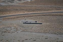Landing Strip - Airport