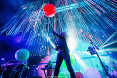 The Flaming Lips at The Fox Theater - Oakland, CA - 5/10/17