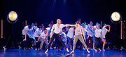 Gala for Grenfell<br /> imagined &amp; directed by Arlene Phillips <br /> at the Adelphi Theatre, London, Great Britain <br /> 30th July 2017 <br /> <br /> Watts Dance <br /> After <br /> <br /> <br /> Photograph by Elliott Franks <br /> Image licensed to Elliott Franks Photography Services