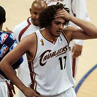NBA Finals Game 3, Spurs 75 Cavs 72