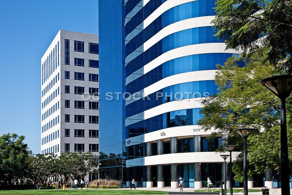 Lakeshore Towers in Irvine California