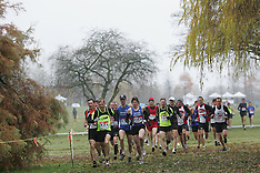 2011 Canadian Cross Country Champs