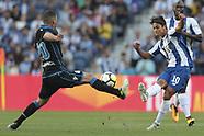 FC Porto v Deportivo da Corunha - 30 July 2017
