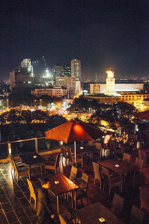 Bayleaf Intramuros, Manila