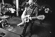 Needles live at San Jose Rock Shop, March 27, 2014