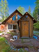 Spirit Home Cabin