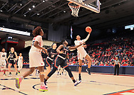 Women's Basketball Advances Past Richmond With 79-68 Win In A-10 Quarterfinals 2020