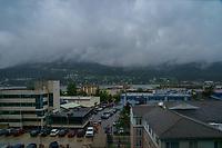 Juneau Rooftops