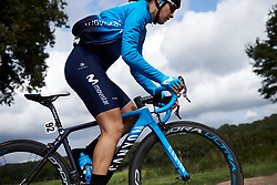 Movistar Women's Team at Boels Ladies Tour 2019 - Stage 2, a 113.7 km road race starting and finishing in Gennep, Netherlands on September 5, 2019. Photo by Sean Robinson/velofocus.com