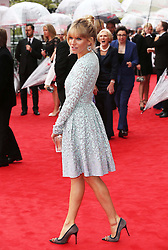 Sienna Miller  arriving at the BAFTA Television Awards in London, Sunday, May 12th  2013.  Photo by: Stephen Lock / i-Images<br /> File photo - Jude Law NOTW Hacking.<br /> Jude Law is told relative sold story of girlfriend Sienna Miller's affair with Daniel Craig. Picture filed Tuesday, 28th January 2014.