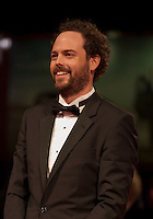 Director Drake Doremus at the gala screening for the film Equals at the 72nd Venice Film Festival, Saturday September 5th 2015, Venice Lido, Italy.