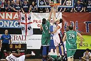 DESCRIZIONE : Biella Lega A 2009-10 Angelico Biella Air Avellino<br /> GIOCATORE : Matteo Soragna<br /> SQUADRA : Angelico Biella<br /> EVENTO : Campionato Lega A 2009-2010 <br /> GARA : Angelico Biella Air Avellino<br /> DATA : 17/01/2010 <br /> CATEGORIA : Stoppata Rimbalzo<br /> SPORT : Pallacanestro <br /> AUTORE : Agenzia Ciamillo-Castoria/S.Ceretti<br /> Galleria : Lega Basket A 2009-2010 <br /> Fotonotizia : Biella Campionato Italiano Lega A 2009-2010 Angelico Biella Air Avellino<br /> Predefinita :