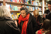 NAOMI SHAVIT; MARGOT WADDELL, William Fitzgerald, Book launch ,  'How to read a Latin poem - if you can't read Latin yet' published by OUP.- Daunts bookshop Marylebone, London 21 February 2013.