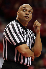 Ed Crenshaw referee photos