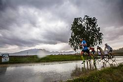 Wings for Life marathon in Ljubljana, Slovenia on 8th of May, 2016 . Photo by Grega Valancic / Sportida