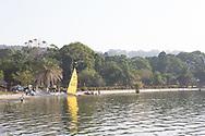 Kalangala, Ssese Islands, Uganda