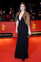 Blanca Suarez attending The Bar Premiere during the 67th Berlin International Film Festival (Berlinale) in Berlin, Germany on Februay 15, 2017. Photo by Aurore Marechal/ABACAPRESS.COM