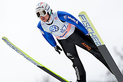 AMMANN Simon( SUI) during Flying Hill Individual competition at 4th day of FIS Ski Jumping World Cup Finals Planica 2012, on March 18, 2012, Planica, Slovenia. (Photo by Urban Urbanc / Sportida.com)