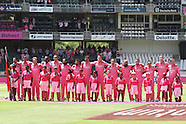 Cricket - South Africa v England 4th ODI Johannesburg