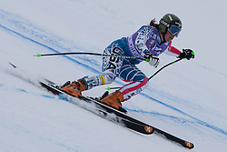 19.12.2010, Val D Isere, FRA, FIS World Cup Ski Alpin, Ladies, Super Combined, im Bild Stacey Cook (USA) whilst competing in the Super Giant Slalom section of the women's Super Combined race at the FIS Alpine skiing World Cup Val D'Isere France. EXPA Pictures © 2010, PhotoCredit: EXPA/ M. Gunn / SPORTIDA PHOTO AGENCY