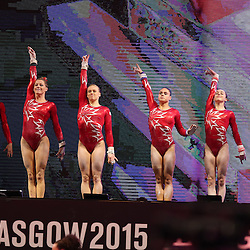2015 World Championships / Championnats du monde 2015