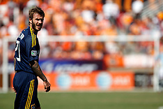 LA Galaxy v  Houston Dynamo