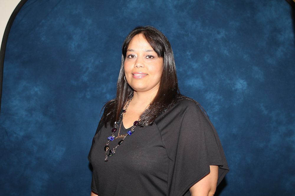 Nilde Rosario is the June 2012 Employee of the Month. Whittier Elementary School.