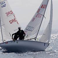 470 2012 Worlds Barcelona