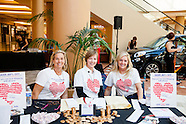 Scottsdale Fashion Square Care Card Event